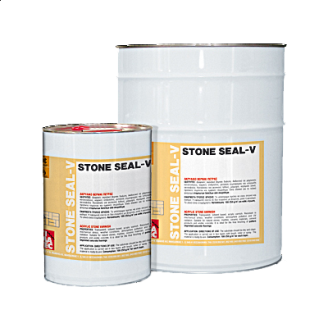 Акриловый лак VIMATEC STONE SEAL-V 13 кг