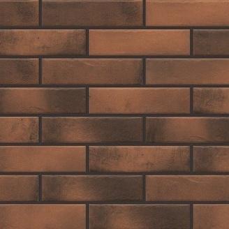 Фасадная плитка Cerrad Retro brick структурная 245х65х8 мм chilli