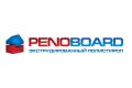Экструдированный пенополистирол Penoboard