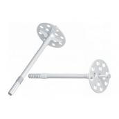 Дюбель-зонт Вик Буд пластиковый 2 сорт 10х90 мм
