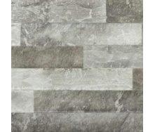 Фасадная плитка Cerrad Kallio структурная 450x150x9 мм marengo