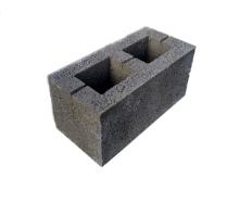 Блок стеновой Ceramit 400x200x200 мм пустотелый