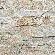 Фасадна плитка Cerrad Aragon структурна 450x150x9 мм desert