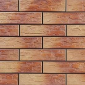 Фасадна плитка Cerrad CER 3 bis структурна 300x74x9 мм autumn leaf