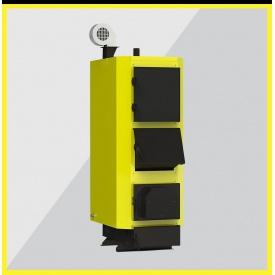 Твердотопливный котел KRONAS UNIC-P 150 кВт