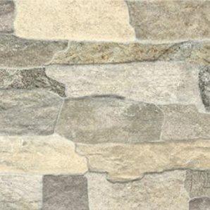 Фасадна плитка Cerrad Aragon структурна 450x150x9 мм marengo
