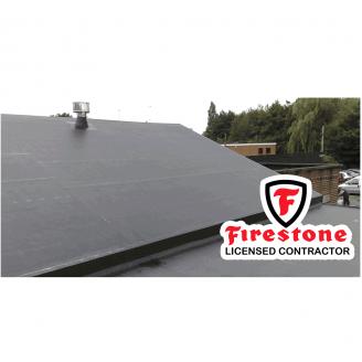 Самоклеящаяся лента Firestone RMA 0,254x30,5 м