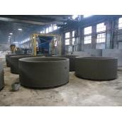 Кільце колодязя КС 20,18 2000х1800 мм