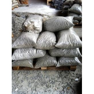 Щебень в мешках 40 кг