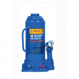 Гидравлический домкрат Haklift 500P бутылочный 50 т
