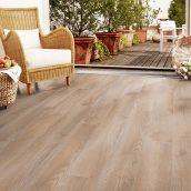 Ламинат Kaindl Classic Touch Premium Plank 1383х159х8 мм Дуб AMENO