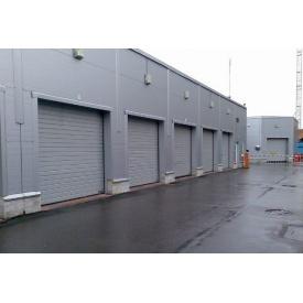 Промышленные секционные ворота DoorHan 4000x3000 мм