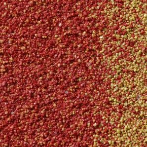 Композитна черепиця Metrotile Mistral 1305x415 мм Red-Ocher