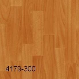 Лінолеум Graboplast Top Extra дерево ПВХ 2,4 мм 4х27 м (4179-300)