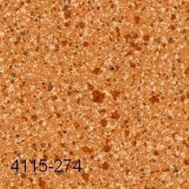 Лінолеум Graboplast Top Extra абстракція ПВХ 2,4 мм 4х27 м (4115-274)
