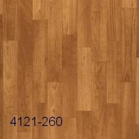 Лінолеум Graboplast Top Extra дерево ПВХ 2,4 мм 4х27 м (4121-260)
