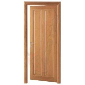Двери из ольхи DerevBud светлые 42х700х1900 мм