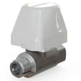 Кран Аквасторож Эксперт-15 15 мм