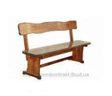 Изготовление деревянных скамеек