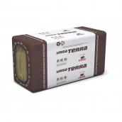 Теплоизоляция URSA TERRA Фасад 100x1250x600 мм