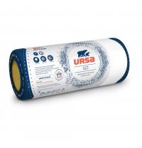 Теплоизоляция URSA GEO Универсальный рулон фольгированный М-11Ф 50x12500x1200 мм