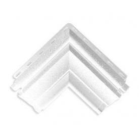 Угол наличника Альта-Профиль Модерн 0,28х0,28 м белый