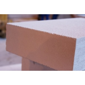 Блок резанный D-500 10х30х60 см