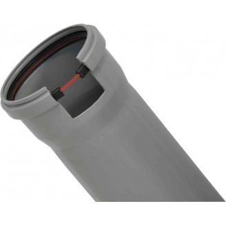 Труба ППР 110х2,7х3000 мм