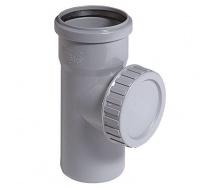 Ревизия канализационная 110 мм