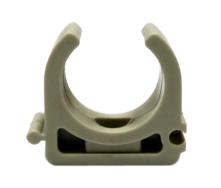 Крепеж-зажим для трубы 20 мм