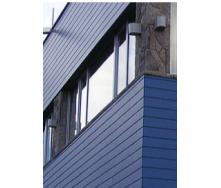 Фасадная доска Werzalit Siding 3660 мм Colorpan Preisgruppe 1