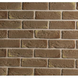 Декоративный искусственный камень Einhorn клинкер-160 64x205x15 мм