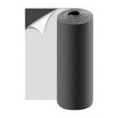 Теплоизоляция рулонная K-FLEX ST AD 25 мм 1х8 м черный