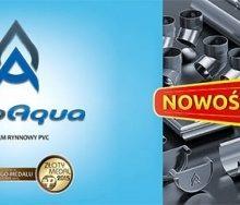 Водостічна система ProAqua - зроблена в Європі, для європейців