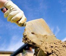 Сухі будівельні суміші: склад, застосування, виробництво