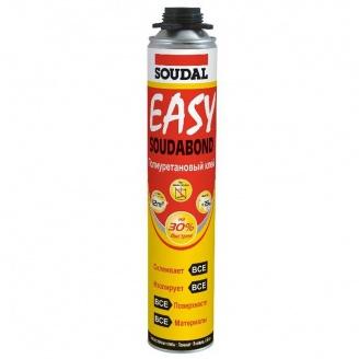 Клей в аэрозоле Soudabond Easy PRO 750 мл