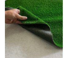 Искусственная трава Sintelon Forest декоративная 6 мм зеленая