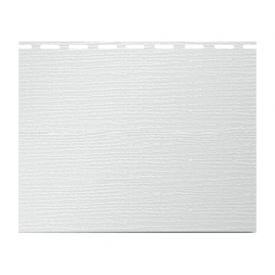 Сайдинг спінений Альта-Сайдинг Alta-Board 3000x180x6 мм білий
