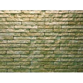 Комплект фасадной плитки Rocky Грузинский кирпич 35 мм