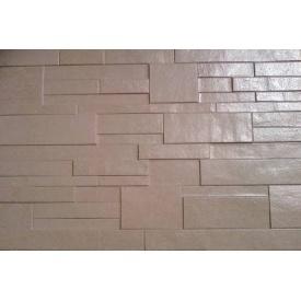 Фасадная плитка Rocky Эльмолино 15х330х495 мм серый