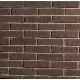 Плитка бетонна Einhorn під декоративний камінь Римський Цегла 104, 200х50х12 мм