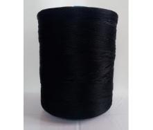Нить для оверлока коврового покрытия черная