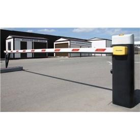Сервисное обслуживание автоматических ворот и шлагбаумов
