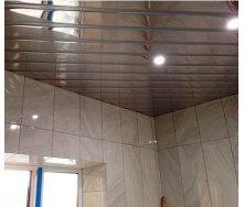 Реечный потолок Бард