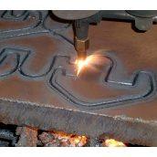 Газове різання металу