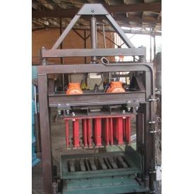 Вибропресс ПВ-02 4,5 кВт/час