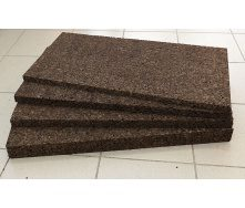 Агломерат чорний корковий Amorim 30 мм