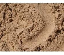 Песок речной насыпью 1 категория