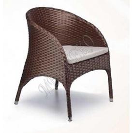 Крісло МебліЕко Монтана 620х820 мм (101478)