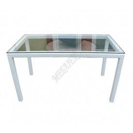 Стіл МеблиЕко Класик прямокутний 750х800х1400 мм (101491)